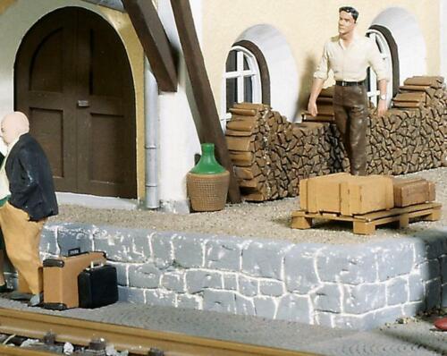 Pola Zubehör 333107 Spur G Kisten und Gepäckstücke