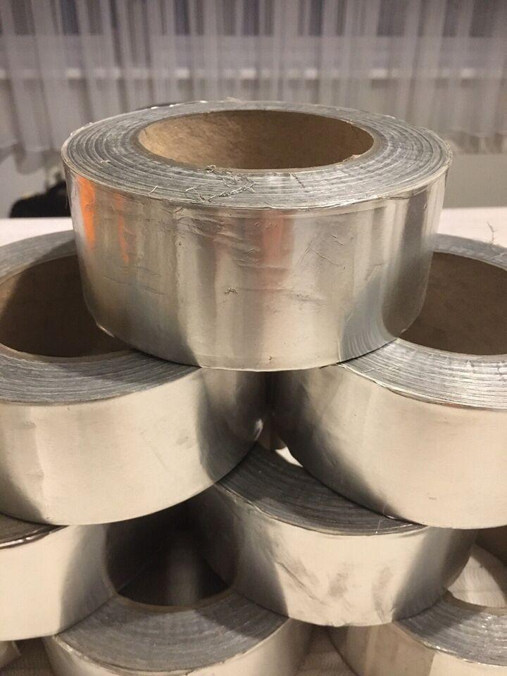 Aluminiums tape