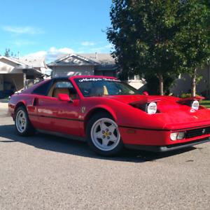1987 Mera Ferrari 328 GTS Replica
