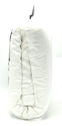 6 Hanes White L 42-44 Inch Crew Neck T-Shirts Tagless ComfortSoft G 105-110 CM