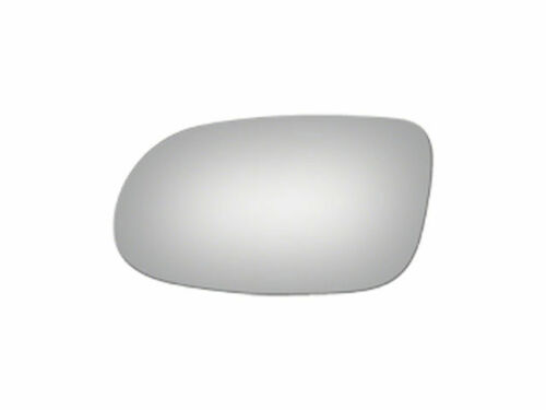 Left Driver Side Mirror Glass For 1999-2003 Mercedes CLK430 2000 2002 T632MP