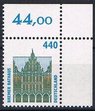 1937 ** BRD 1997,  SWK. Bremer Rathaus, ERO