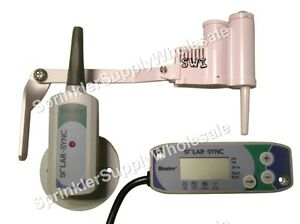 Hunter Wireless Solar Sync For Pro-C & PCC Timers WSS w ...