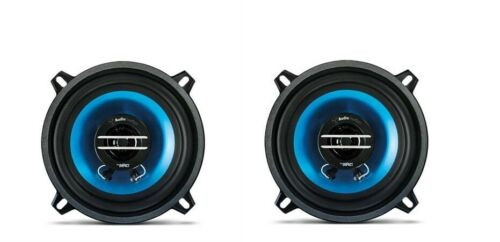 AUDIODESIGN BY IMPACT PK 130 Kit 4 casse per DACIA DUSTER 10/>17 CONNET ANT//POST