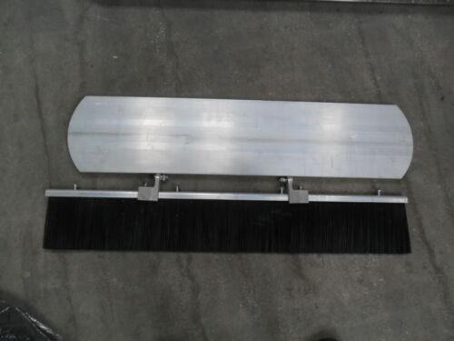BULL FLOAT BLADE NEW  900 x 200mm  MAGNESIUM ALI BRUSH ct240