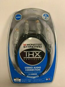 Monster-RCA-Cable-8FT-THX-Certified