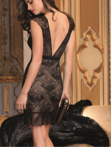 Leavers Lise Design fr42 Sconto Dress Charmel Alc7189 eur40 usam T3 rrqwF5B