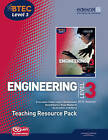BTEC Level 3 National Engineering: Teaching Resource Pack by Andrew Boyce (Mixed media product, 2010)