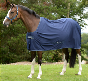 Bucas Power Cooler Rug - Navy - 6'3  - All sizes available - BNIB