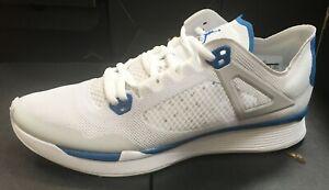 43f47d9ae4b Jordan 89 Racer Men's Running/Basketball/Training Shoes White AQ3747 ...