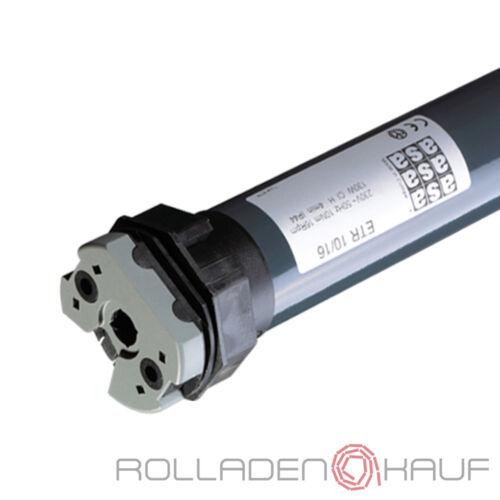 ASA ETR45 15//16 Funk Rolladenmotor Rohrmotor Rolladenantrieb Rollladen SW60