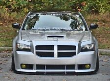 1pc Body Kit 2006-2010 Dodge Charger SRT8 Style Hood Ram Air Functional