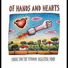 Of Hands and Hearts: Music for the Tsunami Disaster Fund, Various Artists, Excel