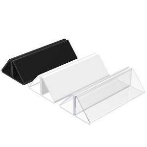 Menu-Showcard-Leaflet-Holders-Acrylic-Wedding-Table-Place-Name-Setting-Displays
