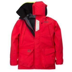 Hpx Outdoorjacke Segeljacke Wassersport Musto Ocean Jacket Funktionsjacke qvO58