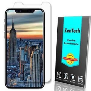 4X-ZenTech-Anti-Glare-Matte-Screen-Protector-Guard-Shield-Film-For-iPhone-XS