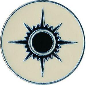 Guilds of Ravnica Dimir Guild Pin MTG New MTG Memorabilia Magic the