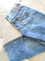 I-jeans By Buffalo Ethan Super Slim Jeans Mens 30x32 Pacific Free Ship
