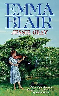1 of 1 - EMMA BLAIR____JESSIE GRAY____BRAND NEW