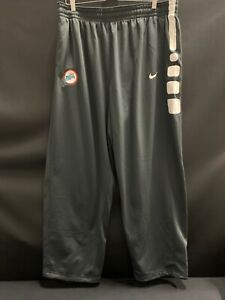MIAMI DOLPHINS NIKE TEAM ISSUED BRAND NEW THERMA-FIT PANTS WITH POCKETS SZE-4XL