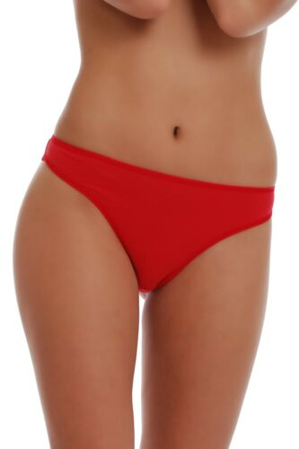 Classic Cotton High-cut Briefs Panties M L XL 2XL 1003 High EU Qualitiy SALE