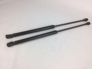 2x Heckklappendämpfer Gasfeder Skoda Octavia 1Z5 Combi Kombi