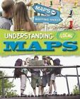 Understanding Local Maps by Jack Gillett, Meg Gillett (Paperback, 2010)