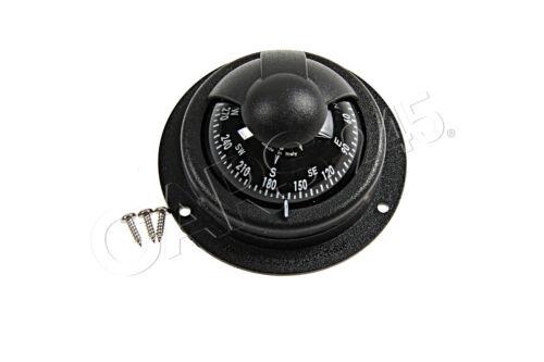 RIVIERA Comet 1 Bootskompass Schiffskompass Motorboot-Kompass Boot Kompass