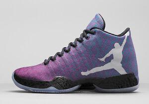 Nike Air Jordan 29 XX9 Riverwalk Size 13. 695515-625 1 2 3 4 5 bred ... 1da76ef0fc