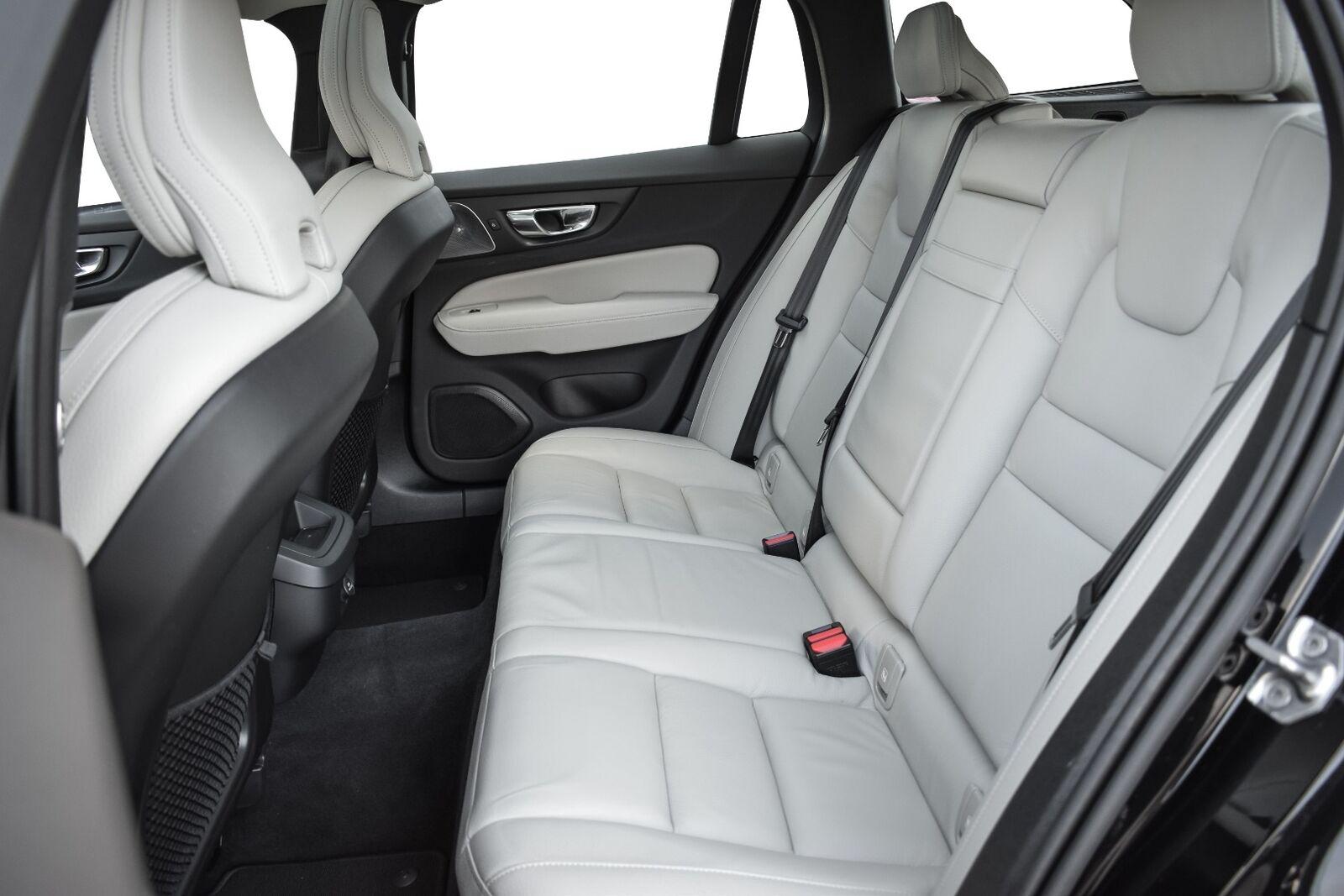 Volvo V60 2,0 T6 310 Inscription aut. AWD - billede 7