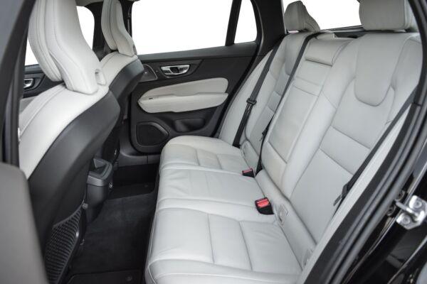 Volvo V60 2,0 T6 310 Inscription aut. AWD billede 7