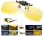 Night-Vision-Anti-Glare-Polarized-Clip-On-Flip-Up-Driving-Glasses-UV400-Lens thumbnail 1