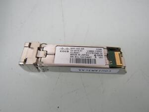 CISCO-SFP-10GB-SR-10-2415-01-TRANSCEIVER