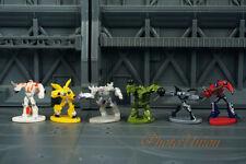 Hasbro Transformers Prime OPTIMUS BUMBLEBEE MEGATRON RATCHET BULKHEAD Starscream