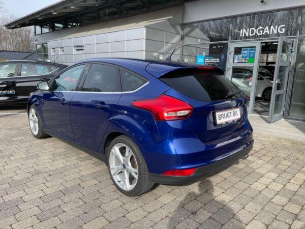 Ford Focus 1,5 SCTi 150 Titanium billede 2