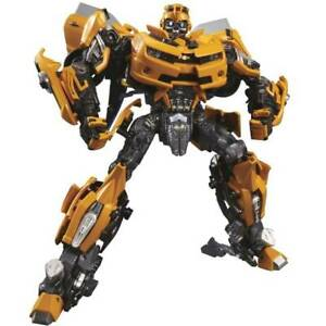 Details About Transformers 4 Bumblebee Limited Edition Metallic Gold Finish Nib