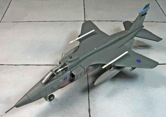 envío gratuito a nivel mundial Corgi Aviation AA35412-Jaguar GR3 GR3 GR3 - 6 Sqn RAF Coningsby, esquema gris  mejor vendido