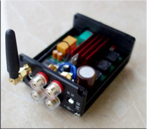 New HIFI TPA3116 2.0 Digital Power Amplifier Subwoofer Bluetooth 4.2 50WX2