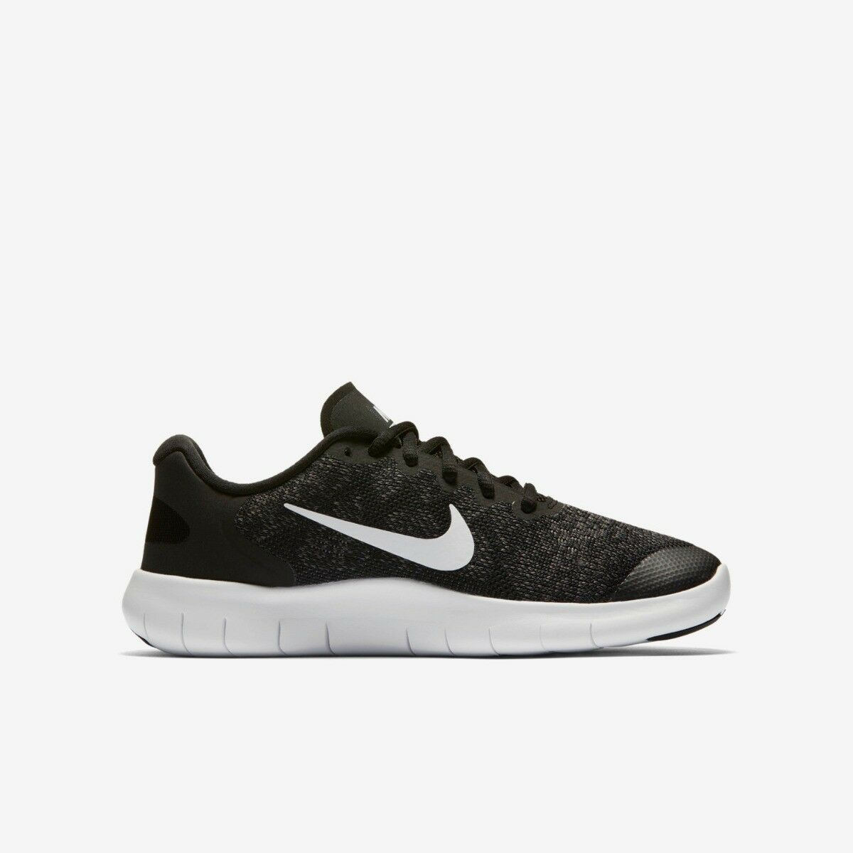 c7c81090a7cc Nike 904255-002 Kids RN 2017 (gs) Running Shoe 5 Big Kid M for sale ...