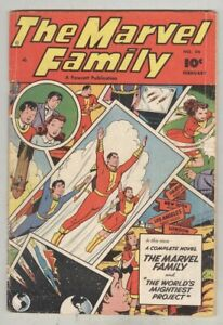 Marvel-Family-56-February-1951-G