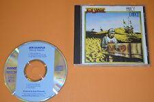 Joe Sample - Fancy Dance / Sonet / Germany / Rare 1st. Press