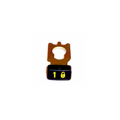 Original DeWalt Part # 605107-00 LOCK-OFF BUTTON