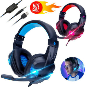For-PS4-Xbox-One-Nintendo-Switch-PC-3-5mm-Wired-Gaming-Headset-Stereo-Headphones