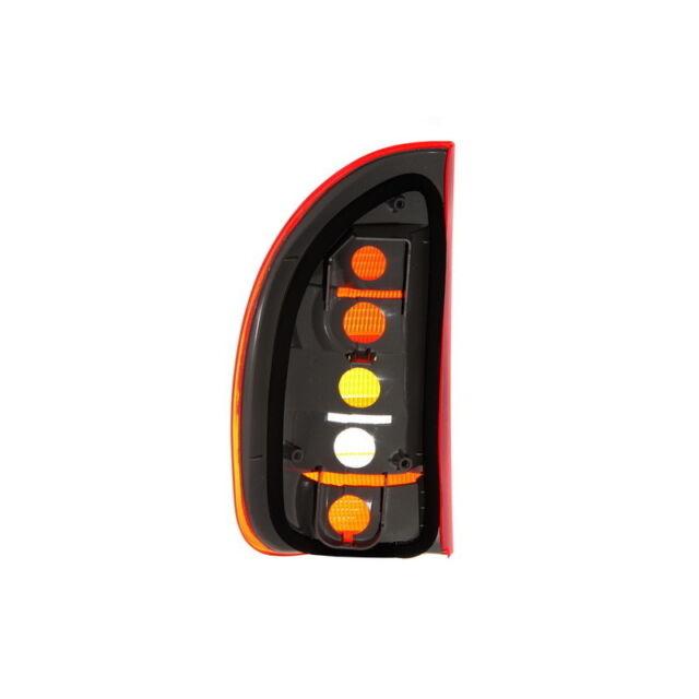 Rücklicht Heckleuchte rechts TYC 110377012 für Opel Corsa B