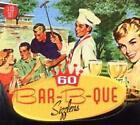 60 Bar-B-Que Sizzlers von Various Artists (2010)