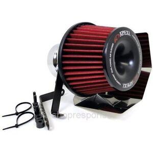 apexi power intake air filter fits 1998 2000 mazda miata. Black Bedroom Furniture Sets. Home Design Ideas