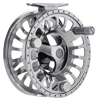 Greys New GTS800 Trout /& Salmon Freshwater Fly Fishing Reels or Spare Spools
