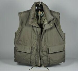 b7572af437c08 Cabela's Premier Northern Goose Down Vest - Mens L / Size Large ...