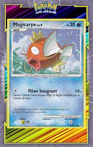 Magicarpe-Platine-Vainqueurs-supremes-110-147-Carte-Pokemon-Neuve-Francaise