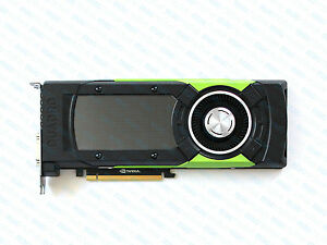 NVIDIA-Quadro-M6000-24GB-CUDA-Workstation-Graphics-Video-Card